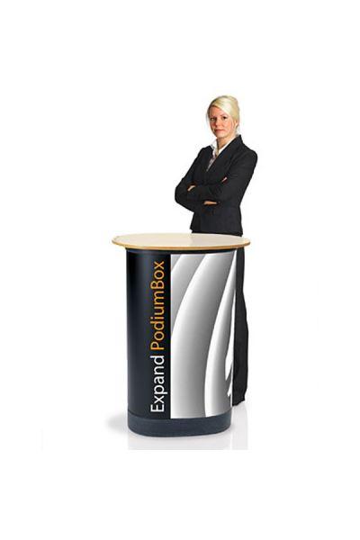 EXPAND PodiumBox