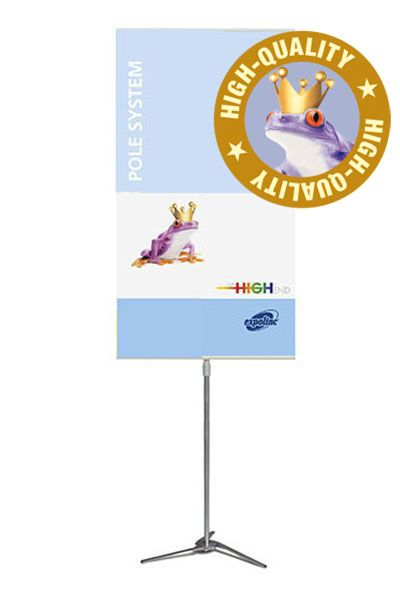 Expolinc Banner Pole System