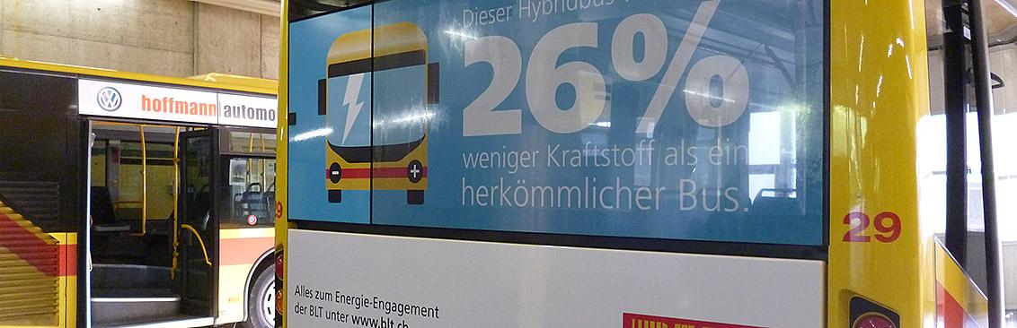 Bus BLKB