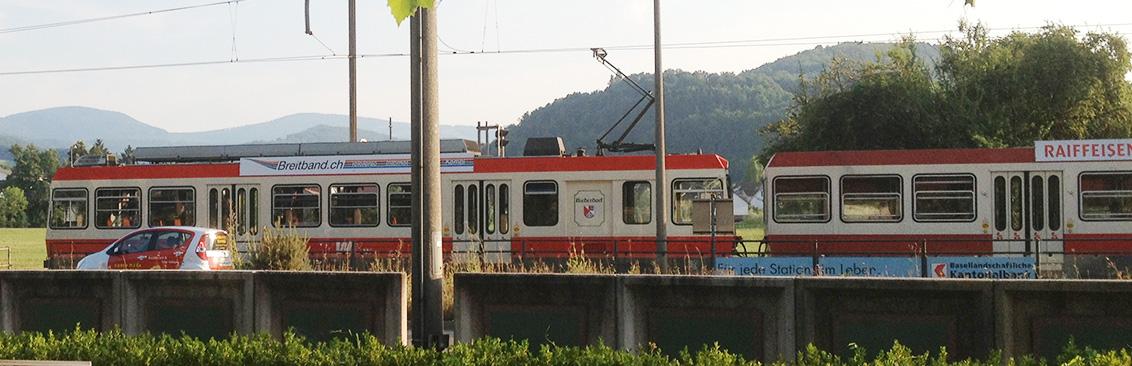 Tram Waldenburg