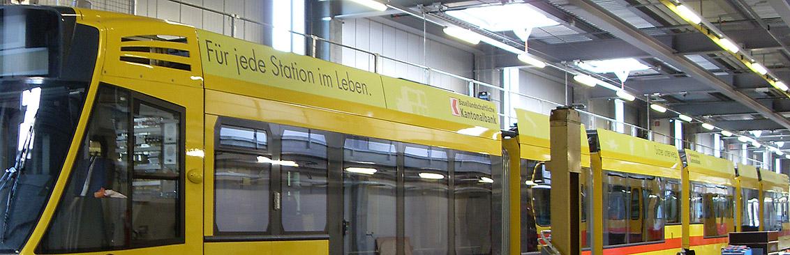 Tram BLKB