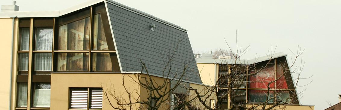Schaufensterbeschriftung Basel