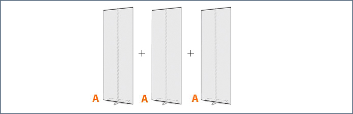 EXPAND LinkWall Panel