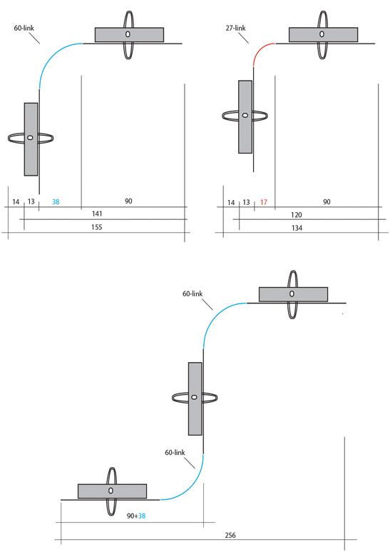 EXPAND LinkWall Displaysystem 5